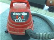 SHOP-VAC Vacuum Cleaner 2010A